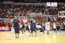 We are Number Four: NU Bulldogs catch the last bus to the UAAP Season 77 semifinals