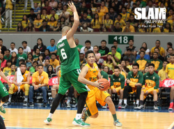What it took for the FEU Tamaraws to bring down a champion
