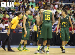 Wary FEU Tamaraws face bounce-back seeking UST Growling Tigers