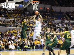 La Salle sharpens its arrows for Sunday's showdown against Ateneo