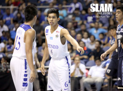 """No yabang"" the rallying cry as Ateneo takes on UP"