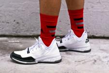 SLAM SNEAKER REVIEW: adidas D Lillard 1
