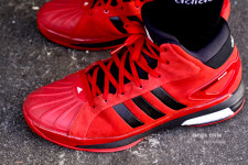 SLAM SNEAKER REVIEW: adidas FutureStar Boost