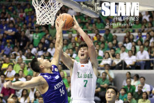 10 observations from Ateneo versus La Salle – S77 round one