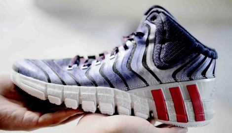SLAM SNEAKER REVIEW: adidas CRAZYQUICK 2 'John Wall'