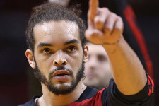 Joakim Noah not persuaded by MVP Chants