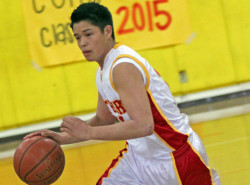 SLAM PH Q&A session with Fil-Am HS cager Joshua Labao
