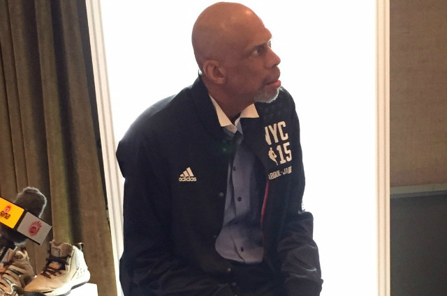 SLAM PH interview with Kareem Abdul-Jabbar