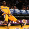 Kobe-Stephen Dunn : Getty