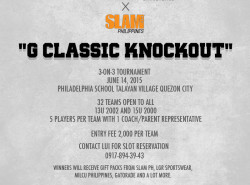 Milcu x Got Skills 3-on-3 tournament info and May 16-17 game results