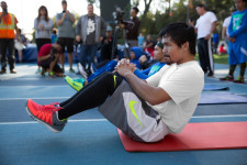 VIDEO: Manny Pacquiao's inner strength has him more focused than ever