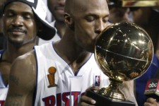 Chauncey Billups looking to move into Pistons' front-office after retirement
