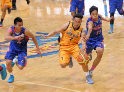 JRU Heavy Bombers gets sweet revenge against Arellano Chiefs