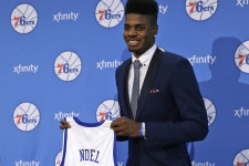 Nerlens Noel plans to make NBA debut on April 4th