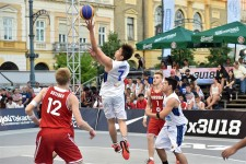 LOOK: Watch all of Team Pilipinas' 2015 FIBA 3×3 U18 World Championship games