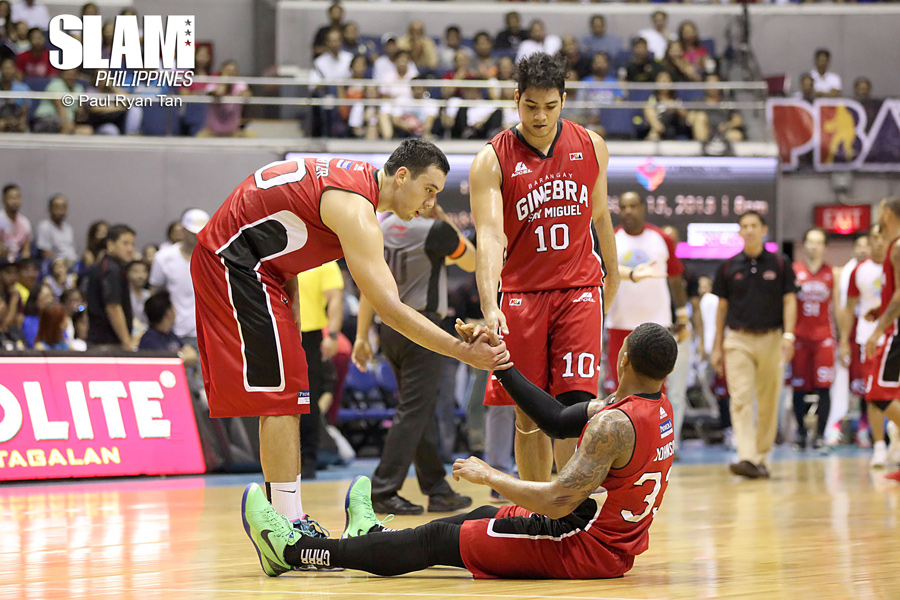 PBA - Alaska vs Ginebra - June 26, 2015 - 4