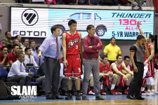 Alaska Aces ride red-hot Nonoy Baclao to 2-0 lead over Star Hotshots