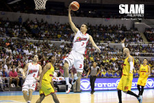 Alaska Aces enter Governor's Cup Finals, sweep defending champs Star Hotshots