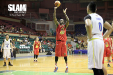 With import sidelined, Blackwater Elite becomes easy prey for Barako Bull