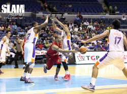 Barako Bull came out to play, keep playoff hopes alive