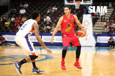 New-look Barako Bull starts the conference on a high note
