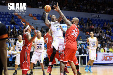 Blackwater gets revenge on Kia for season-opening loss