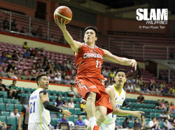 Kia edges Blackwater after two overtime periods