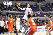 Blackwater Elite closes out Commissioner's Cup run on a winning note