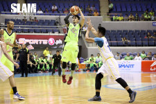 The inexplicable yet irresistible style of Terrence Romeo