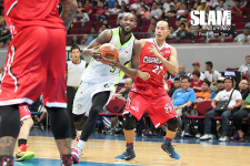 GlobalPort overcomes Ramos' monster stat line to beat Carnival