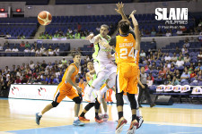 GlobalPort's import duo saps the power out of Meralco