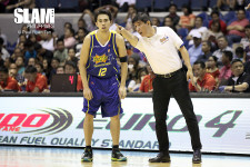 4Qs – Levi Verora talks Rain or Shine vs Ginebra and Talk 'N Text vs Barako Bull