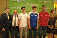 PBA taps Herbalife as official nutrition partner