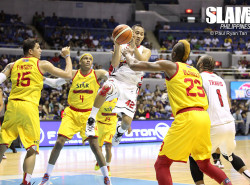Falling Stars: Hotshots continue fall down Governors' Cup standings