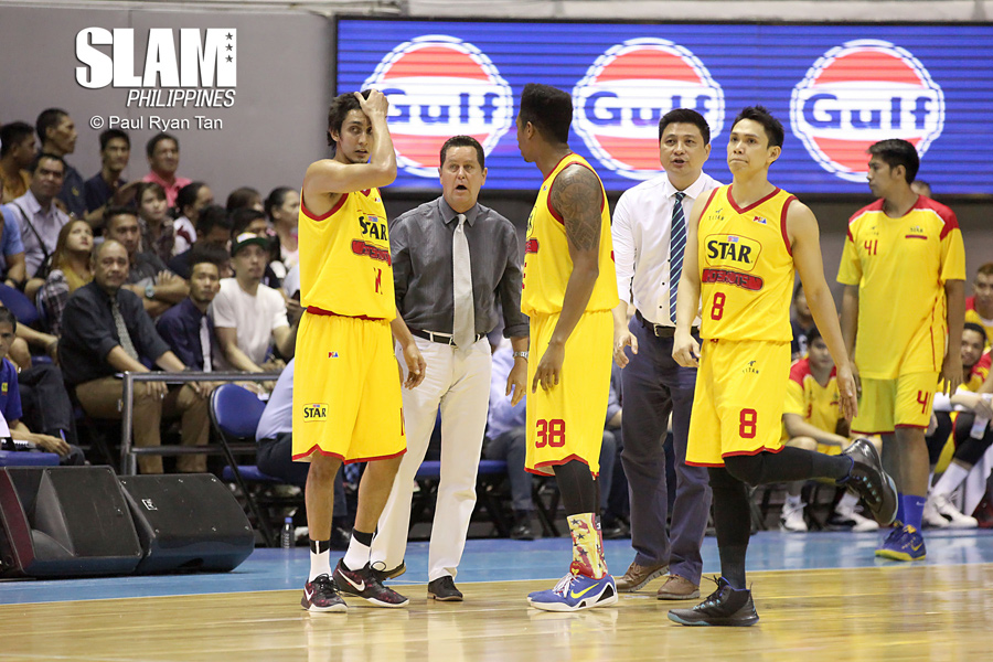 PBA - Purefoods Star vs Talk 'N Text - June 17, 2015 - 3