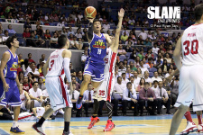 4Qs – Levi Verora talks Purefoods vs Alaska and Meralco vs NLEX