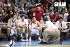 Tip your hat to the Alaska Aces, but Purefoods was simply too good