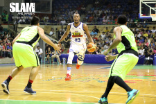 Purefoods begins another title campaign with win over GlobalPort