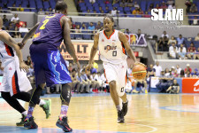 After game one loss, Meralco needs to shake things up