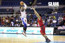 Rain or Shine bests Barako Bull without the help of second-chance points