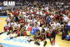 WATCH: San Miguel Beermen championship night on From the Stands