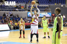 Goodbye San Miguel – Fajardo scores huge, but SMB won't go to the playoffs