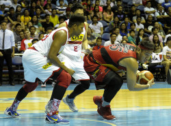 San Miguel Beer continues to rise while uncertainty lingers for the Star Hotshots
