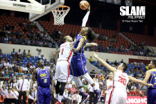 GALLERY: Kia wins at the buzzer, Talk 'N Text lands first loss on Alaska