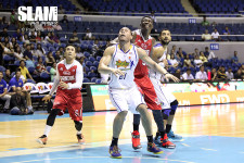 Kelly Williams injured in first Gilas III practice – reports