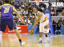 The grit, the grind, and the guts of Paul Lee
