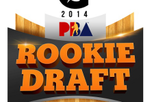 Per-team results of the 2014 PBA Rookie Draft