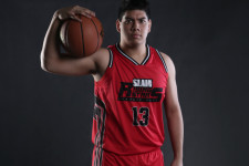 2015 SLAM Rising Stars: Mike Nieto