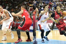 SLAM SNEAKER WATCH: Who's the 2014-15 PBA Sneaker MVP?