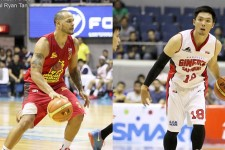 Ginebra makes another move, sends Joseph Yeo to Barako Bull for Sol Mercado